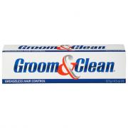 Groom & Clean Greaseless Hair Control Cream