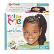 Just for Me No-Lye Conditioning Creme Relaxer Kit