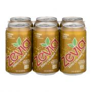 Zevia Natural Cream Soda