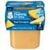 Gerber 2nd Foods Pears & Pineapple