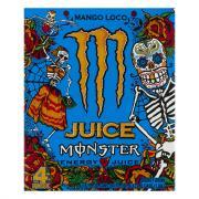 Juice Monster Energy Drink Mango Loco