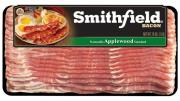 Smithfield Applewood Bacon
