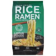 Lotus Foods Jade Pear Rice Ramen with Miso Soup