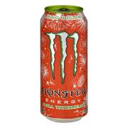 Monster Energy Drink Ultra Watermelon