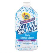 Clean Shower Daily Shower Cleaner Original Refill