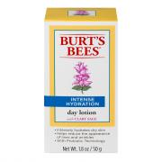 Burt's Bees Intense Hydration Day Lotion with Clary Sage
