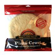 Portland Pie White Pizza Crust