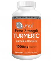 Qunol Extra Strength Tumeric