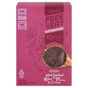 Cybele's Free to Eat Gluten Free Purple Rotini