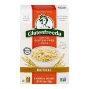 Glutenfreeda Gluten Free Natural Oats