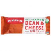 Red's Bean & Cheese Burrito