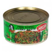 Maesri Prik Khing Curry Paste