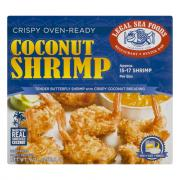 Legal Sea Foods Coconut Shrimp