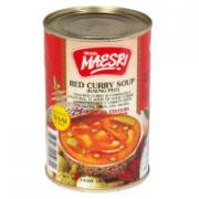Maesri Red Curry Soup