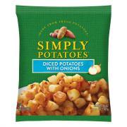 Simply Potatoes Diced Potatoes w/Onion