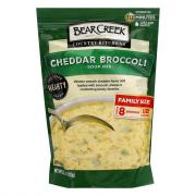 Bear Creek Cheddar Broccoli Dry Soup Mix