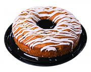 Blueberry Creme Cake