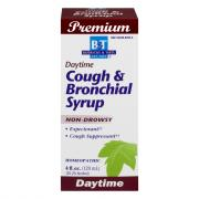 Boericke & Tafel Natural Cough & Bronchial Syrup