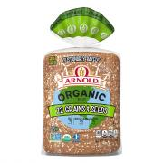 Arnold Organic 22 Grains and Seeds Bread