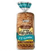 Country Kitchen All Natural Whole Grain 12 Grain Bread