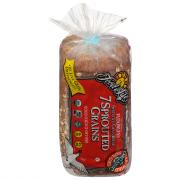 Food for Life Ezekiel 4:9 Organic 7 Grain Sprouted Bread