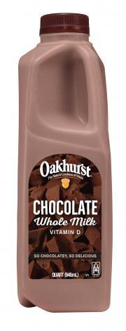 Oakhurst Chocolate Milk