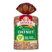 Arnold Whole Grain Classic Oat & Nut Bread