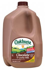 Oakhurst 1% Chocolate Milk