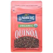 Lundberg Organic Quinoa Tri Color Blend