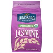 Lundberg Family Farms Organic Jasmine White Rice