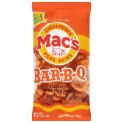 Mac's Bar-B-Q Pork Skins
