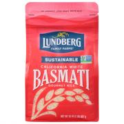 Lundberg Family Farms Basmati White Rice