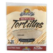 Food for Life Ezekiel 4:9 Gluten Free Brown Rice Tortillas