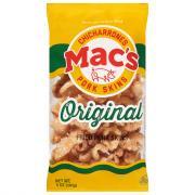 Mac's Original Pork Skins