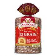 Arnold Whole Grain Classic 12 Grain Bread