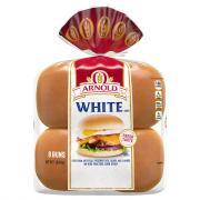 Arnold Hamburger Buns