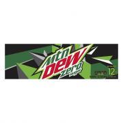 Mtn Dew Zero