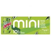 Mtn Dew Mini