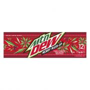 Mtn Dew Merry Mesh Up