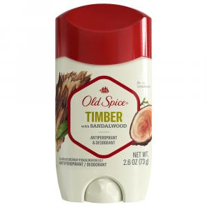 Old Spice Fresher Collection - Timber