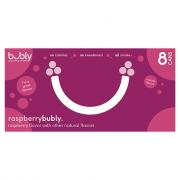 Bubly Raspberry Sparkling Water