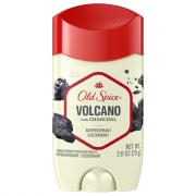 Old Spice Volcano with Charcoal Antiperspirant & Deodorant