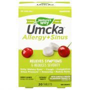 Nature's Way Umcka Allergy & Sinus