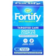 Nature's Way Fortify Dual Action Digestive Complete