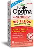 Foritfy Optima Probiotics Max Potency