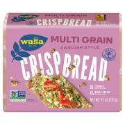 Wasa Multi-Grain Crispbread
