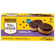 Toll House Cookie Sandwich Chocolate