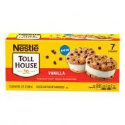 Toll House Cookie Sandwich Vanilla