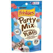 Friskies Party Mix Naturals Tuna