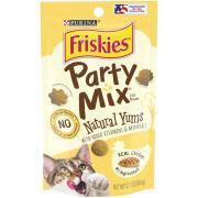 Friskies Party Mix Naturals Chicken